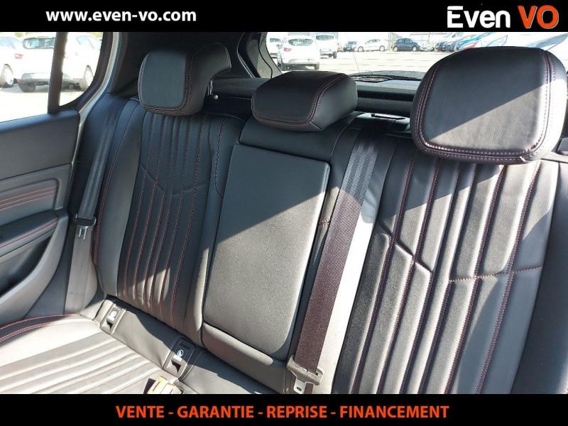 Photo 6 de l'offre de PEUGEOT 308 2.0 BLUEHDI 180CH S&S GT EAT8 à 26500€ chez Even VO