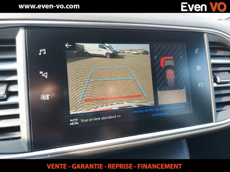 Photo 19 de l'offre de PEUGEOT 308 2.0 BLUEHDI 180CH S&S GT EAT8 à 26500€ chez Even VO