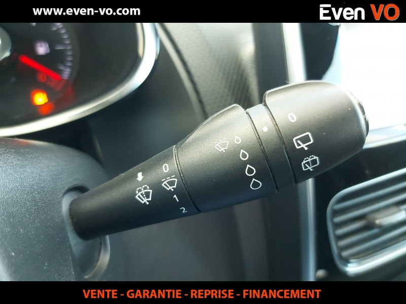 Photo 18 de l'offre de RENAULT CLIO IV STE 1.5 DCI 90CH ENERGY AIR MEDIANAV ECO² 82G à 8000€ chez Even VO
