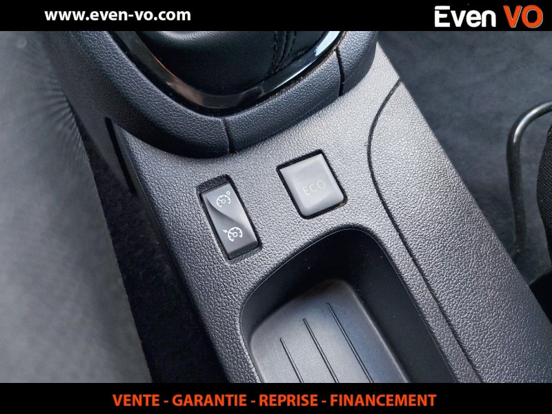 Photo 9 de l'offre de RENAULT CLIO IV STE 1.5 DCI 90CH ENERGY AIR MEDIANAV ECO² 82G à 8000€ chez Even VO