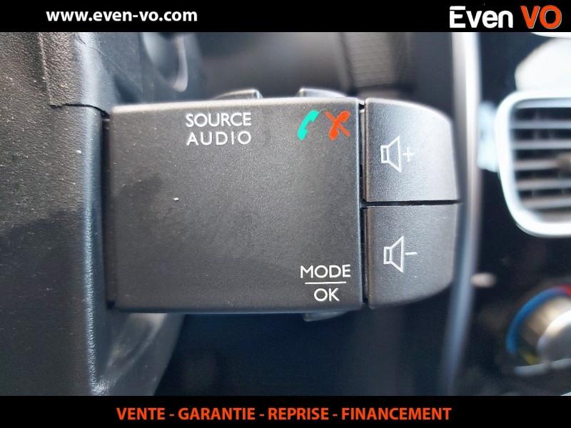 Photo 19 de l'offre de RENAULT CLIO IV STE 1.5 DCI 90CH ENERGY AIR MEDIANAV ECO² 82G à 8000€ chez Even VO