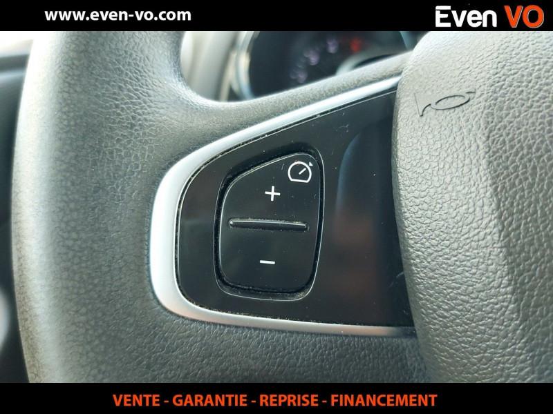 Photo 16 de l'offre de RENAULT CLIO IV STE 1.5 DCI 90CH ENERGY AIR MEDIANAV ECO² 82G à 8000€ chez Even VO