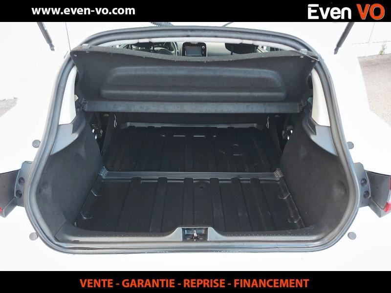 Photo 10 de l'offre de RENAULT CLIO IV STE 1.5 DCI 90CH ENERGY AIR MEDIANAV ECO² 82G à 8000€ chez Even VO