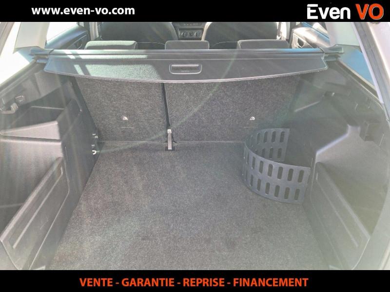 Photo 6 de l'offre de SKODA FABIA BREAK 1.0 TSI 110CH CLEVER à 11000€ chez Even VO