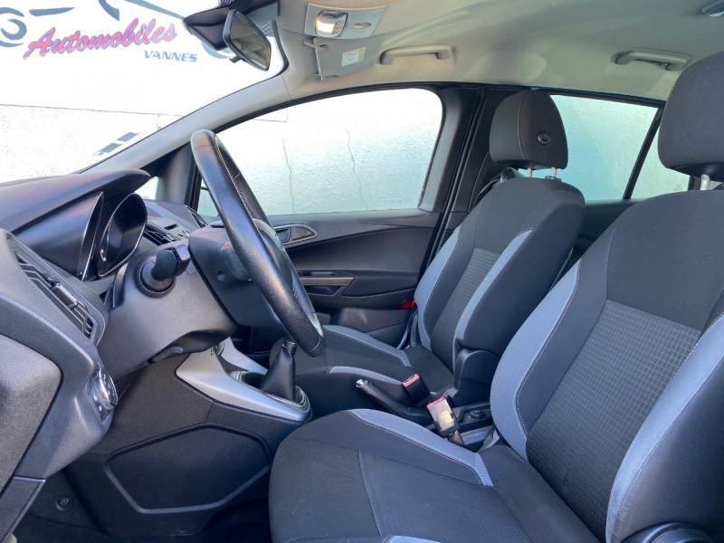 Photo 2 de l'offre de FORD B-MAX 1.5 TDCI 75CH FAP EDITION à 8990€ chez Le Fourchêne Automobiles