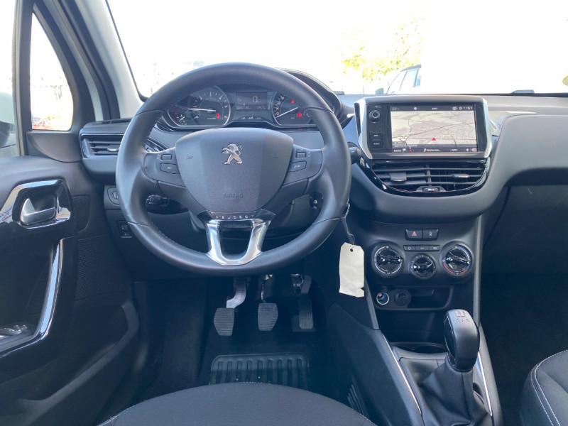 Photo 3 de l'offre de PEUGEOT 208 1.6 BLUEHDI 100CH ACTIVE BUSINESS S&S 5P à 11290€ chez Le Fourchêne Automobiles