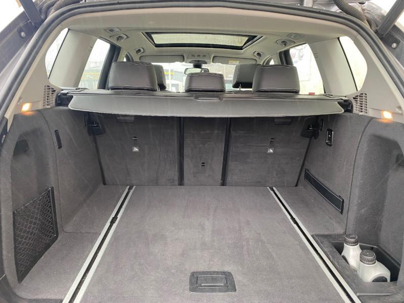 Photo 5 de l'offre de BMW X3 (F25) XDRIVE20DA 190CH LOUNGE PLUS à 22990€ chez Le Fourchêne Automobiles