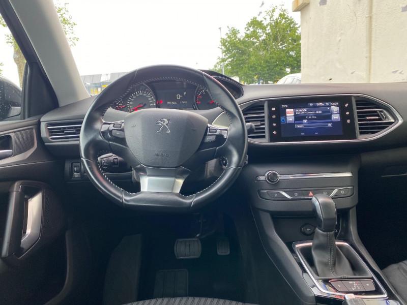Photo 3 de l'offre de PEUGEOT 308 SW 1.6 BLUEHDI 120CH ACTIVE BUSINESS S&S EAT6 à 11890€ chez Le Fourchêne Automobiles
