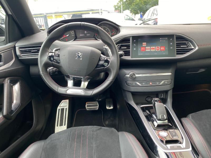 Photo 3 de l'offre de PEUGEOT 308 1.5 BLUEHDI 130CH S&S GT LINE EAT8 à 22590€ chez Le Fourchêne Automobiles