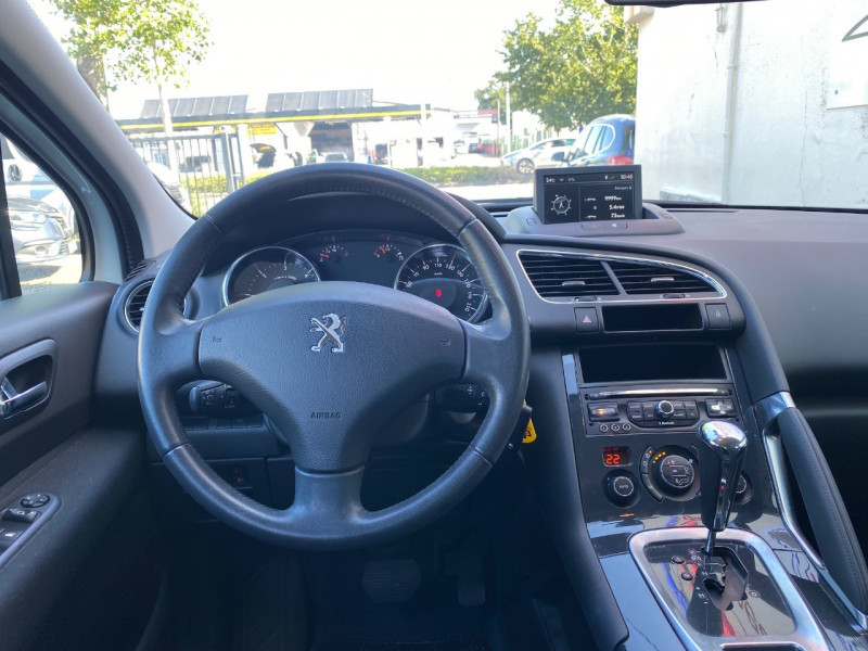Photo 3 de l'offre de PEUGEOT 3008 1.6 BLUEHDI 120CH ACTIVE BUSINESS S&S EAT6 à 11890€ chez Le Fourchêne Automobiles
