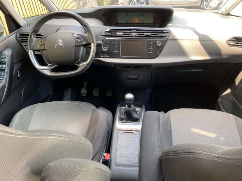 Photo 3 de l'offre de CITROEN C4 PICASSO E-HDI 115CH CONFORT à 9800€ chez Le Fourchêne Automobiles