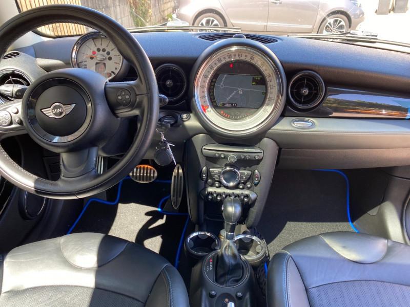 Photo 5 de l'offre de MINI MINI COOPER S 184CH BAYSWATER BVA à 11900€ chez Le Fourchêne Automobiles