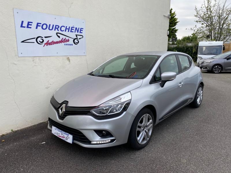 Photo 1 de l'offre de RENAULT CLIO IV 1.5 DCI 75CH ENERGY BUSINESS 5P à 11590€ chez Le Fourchêne Automobiles