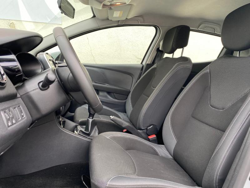 Photo 2 de l'offre de RENAULT CLIO IV 1.5 DCI 75CH ENERGY BUSINESS 5P à 11590€ chez Le Fourchêne Automobiles