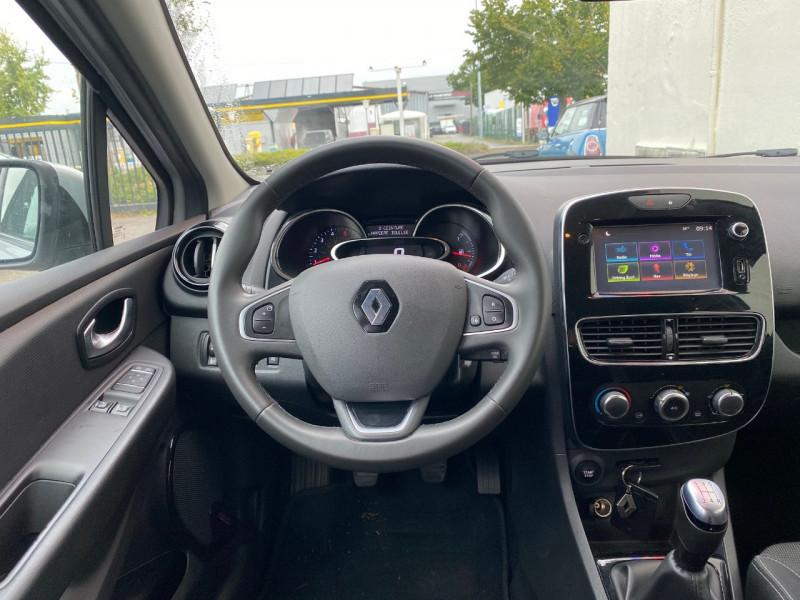 Photo 3 de l'offre de RENAULT CLIO IV 1.5 DCI 75CH ENERGY BUSINESS 5P à 11590€ chez Le Fourchêne Automobiles