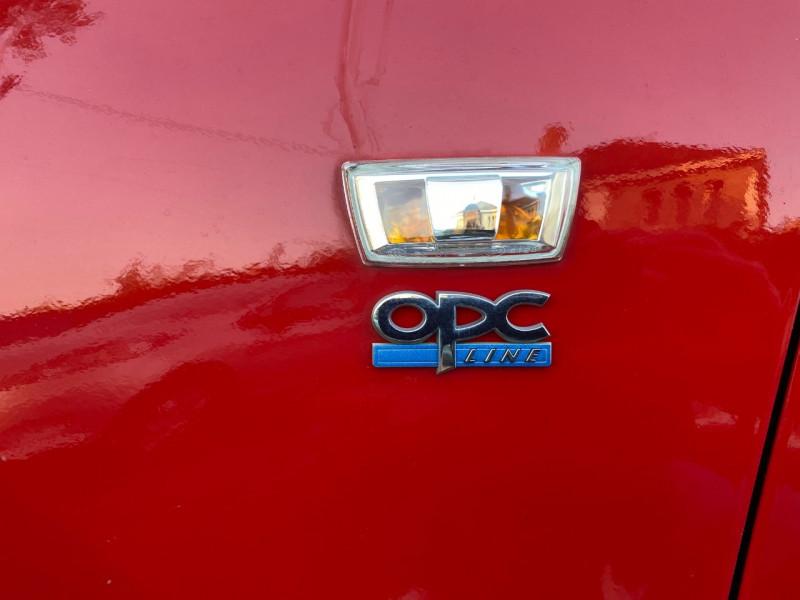 Photo 5 de l'offre de OPEL CORSA 1.4 TURBO 150CH S START/STOP 3P à 12490€ chez Le Fourchêne Automobiles