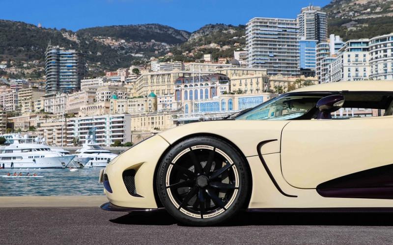 Photo 11 de l'offre de KOENIGSEGG AGERA R CABRIOLET à 2200000€ chez Stars Monte Carlo