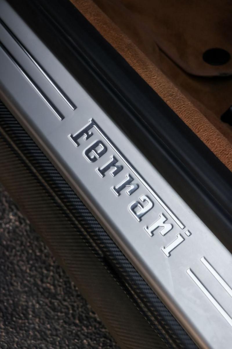 Photo 24 de l'offre de FERRARI GTC4LUSSO V12 6.3 690CH à 199590€ chez Stars Monte Carlo