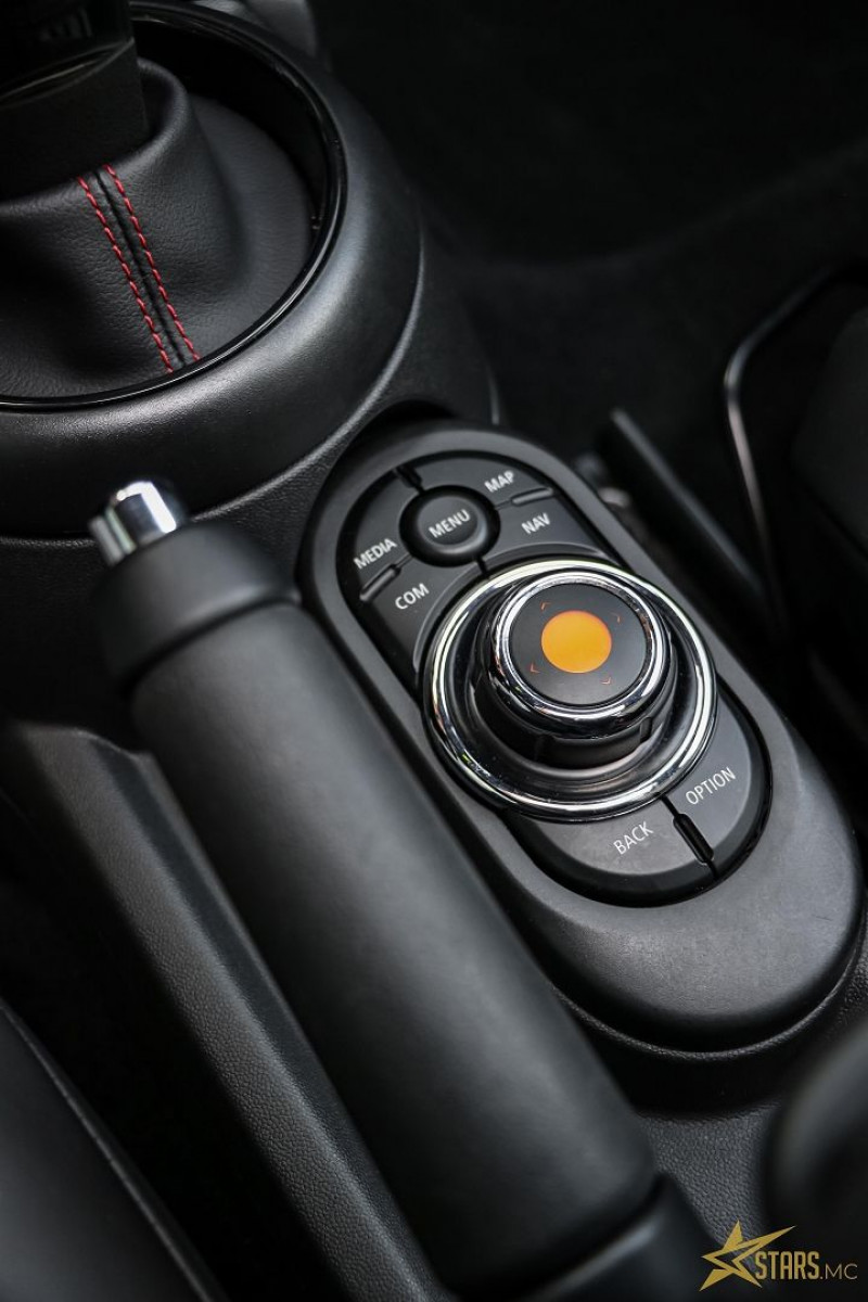Photo 17 de l'offre de MINI MINI COOPER S 192CH CHILI BVA7 EURO6D-T à 27900€ chez Stars Monte Carlo