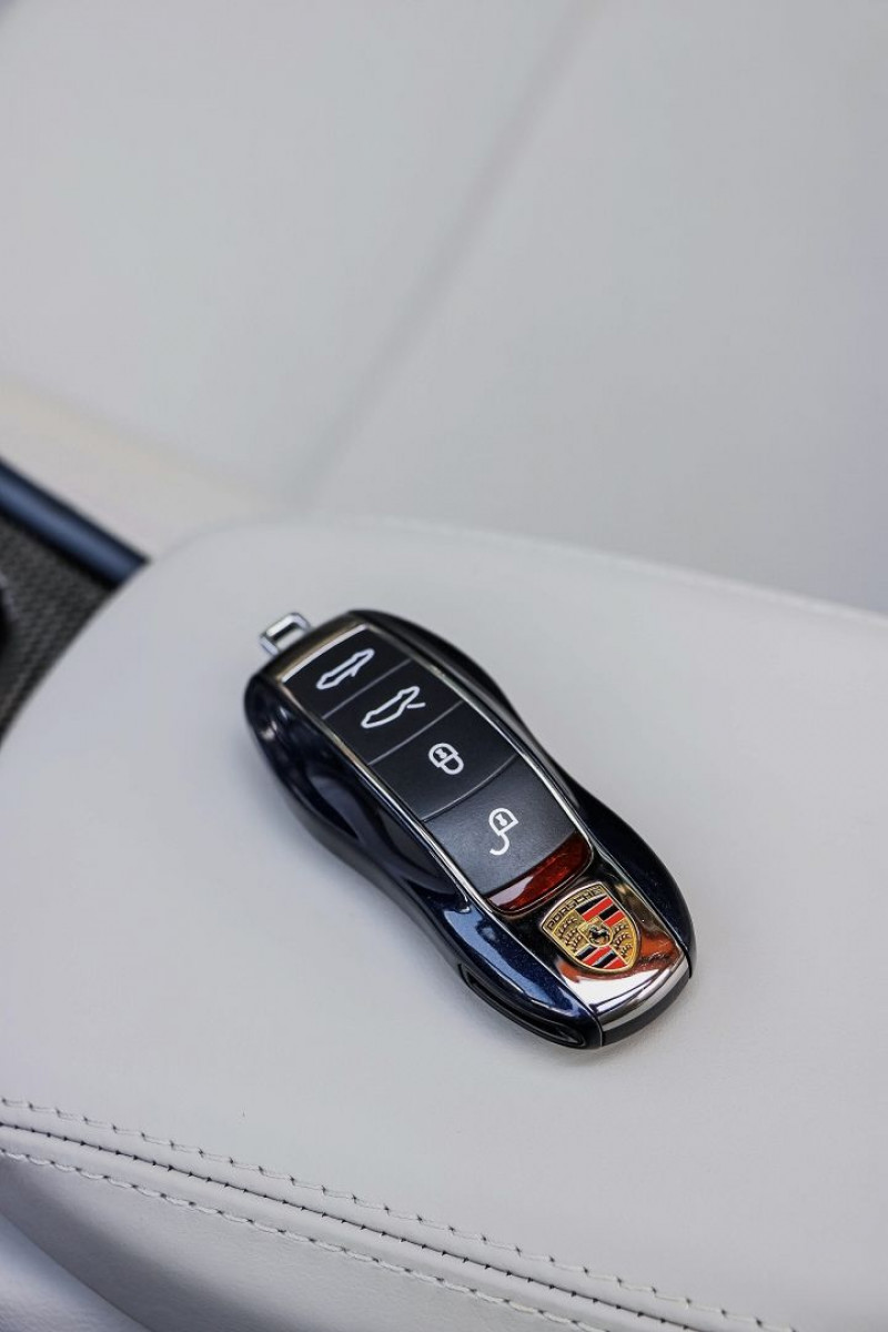 Photo 23 de l'offre de PORSCHE 911 CABRIOLET (991) 3.8 580CH TURBO S PDK à 174991€ chez Stars Monte Carlo