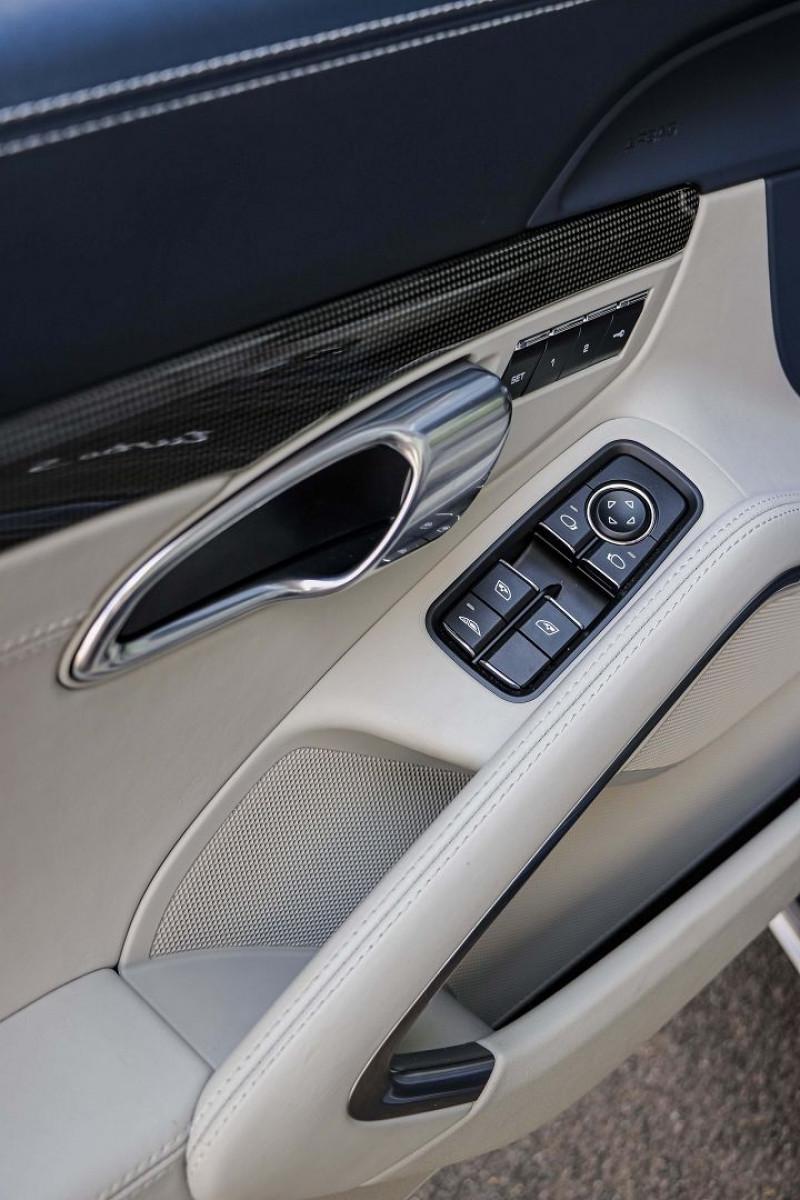Photo 18 de l'offre de PORSCHE 911 CABRIOLET (991) 3.8 580CH TURBO S PDK à 174991€ chez Stars Monte Carlo