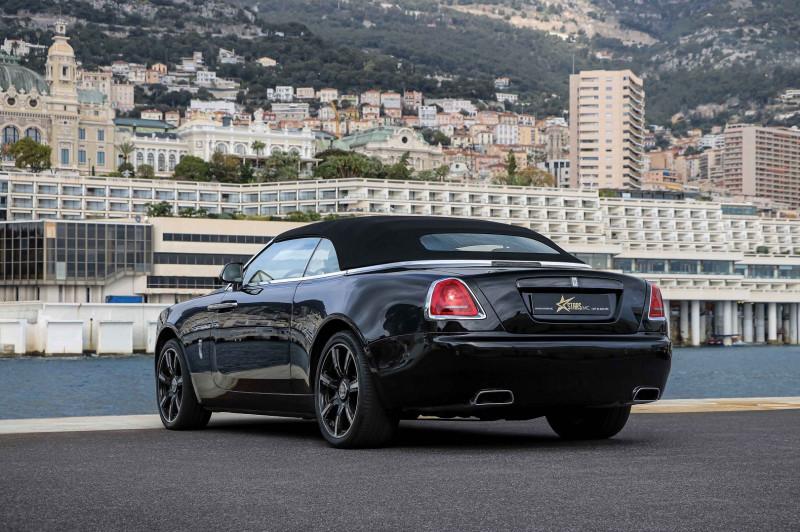 Photo 8 de l'offre de ROLLS-ROYCE DAWN V12 6.6 571CH à 259000€ chez Stars Monte Carlo