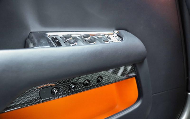 Photo 19 de l'offre de ROLLS-ROYCE WRAITH V12 632CH BLACK BADGE à 260000€ chez Stars Monte Carlo