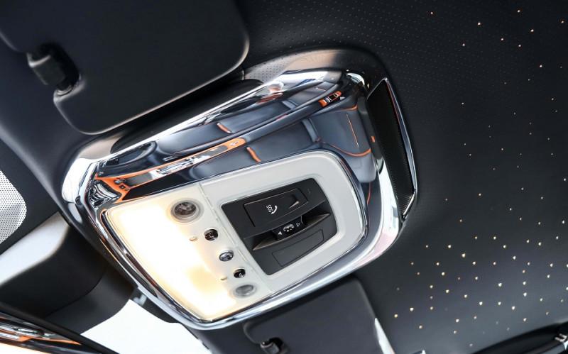 Photo 22 de l'offre de ROLLS-ROYCE WRAITH V12 632CH BLACK BADGE à 260000€ chez Stars Monte Carlo