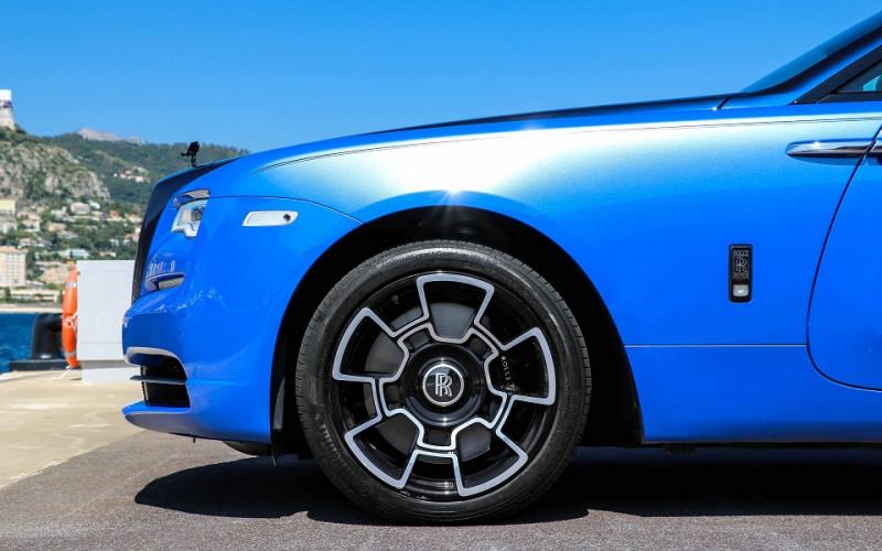Photo 27 de l'offre de ROLLS-ROYCE WRAITH V12 632CH BLACK BADGE à 260000€ chez Stars Monte Carlo