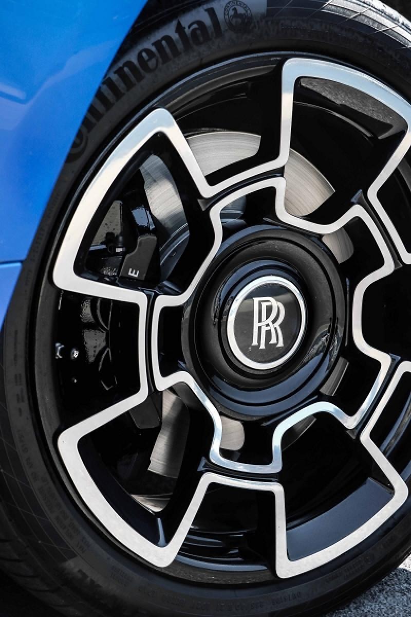 Photo 24 de l'offre de ROLLS-ROYCE WRAITH V12 632CH BLACK BADGE à 260000€ chez Stars Monte Carlo