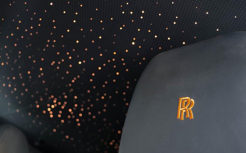 Photo 23 de l'offre de ROLLS-ROYCE WRAITH V12 632CH BLACK BADGE à 260000€ chez Stars Monte Carlo