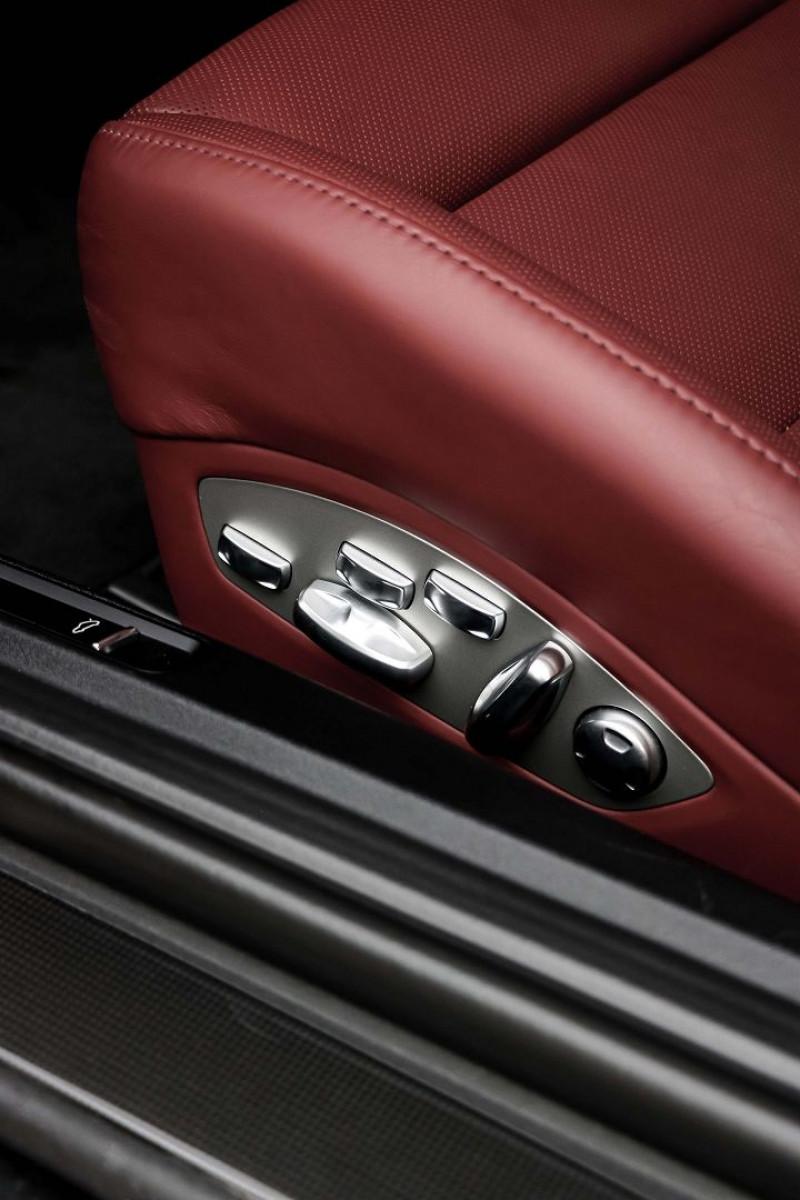 Photo 10 de l'offre de PORSCHE 911 COUPE (991) 3.8 580CH TURBO S PDK à 158991€ chez Stars Monte Carlo