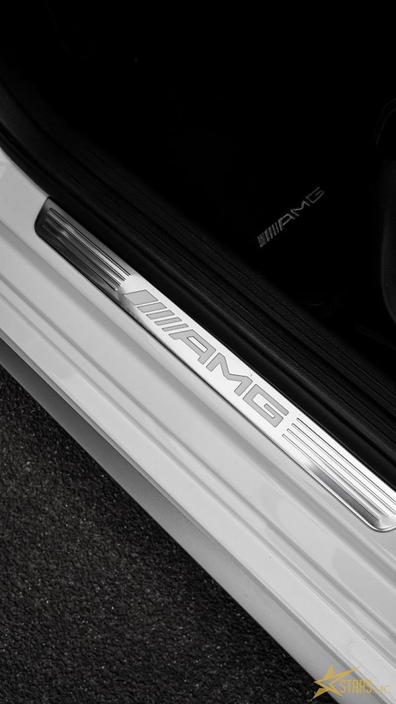 Photo 18 de l'offre de MERCEDES-BENZ CLASSE A (W176) 45 AMG 4MATIC SPEEDSHIFT-DCT à 40900€ chez Stars Monte Carlo