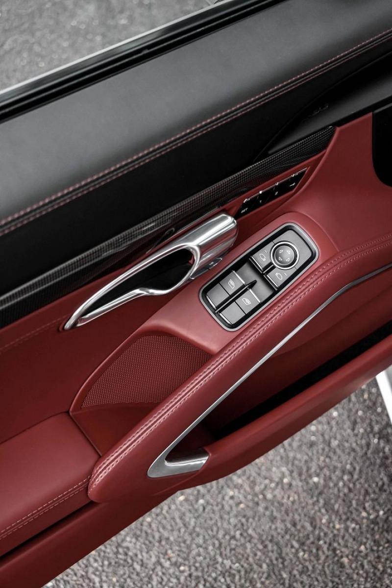 Photo 13 de l'offre de PORSCHE 911 COUPE (991) 3.8 580CH TURBO S PDK à 158991€ chez Stars Monte Carlo