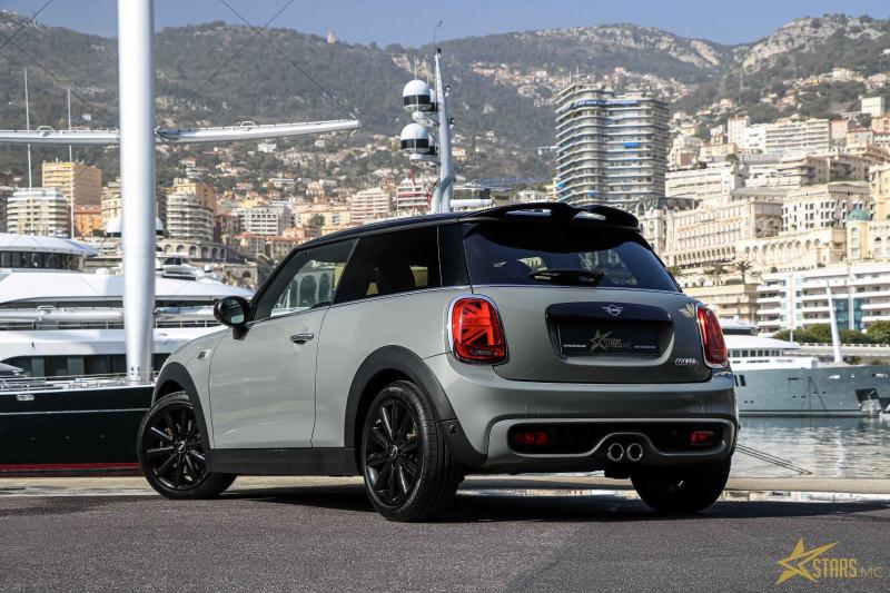 Photo 5 de l'offre de MINI MINI COOPER S 192CH CHILI BVA7 EURO6D-T à 27900€ chez Stars Monte Carlo
