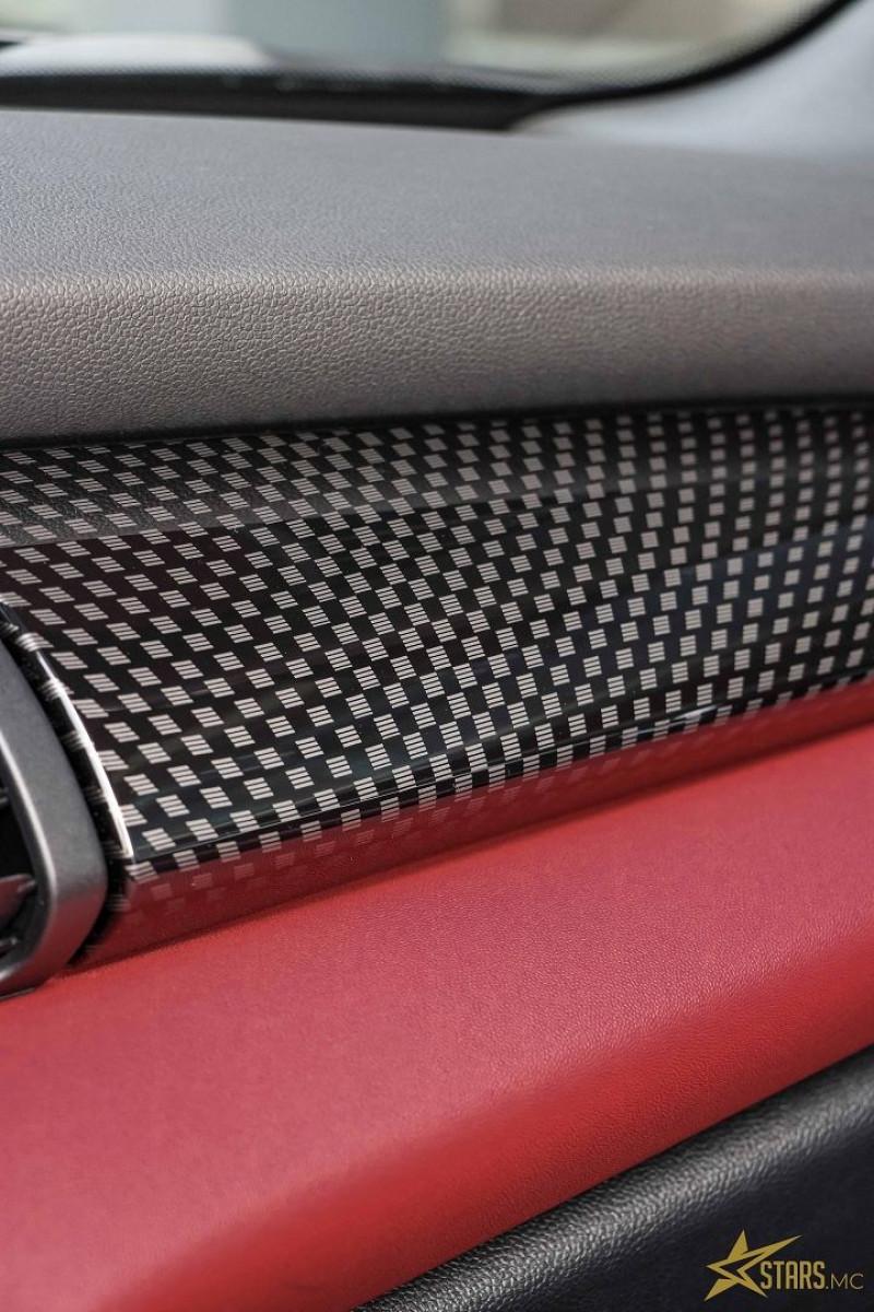 Photo 19 de l'offre de MINI CABRIO COOPER S 192CH RED HOT CHILI BVA à 31900€ chez Stars Monte Carlo
