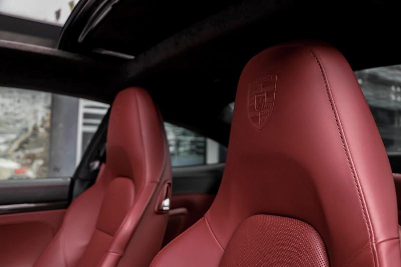 Photo 17 de l'offre de PORSCHE 911 COUPE (991) 3.8 580CH TURBO S PDK à 158991€ chez Stars Monte Carlo