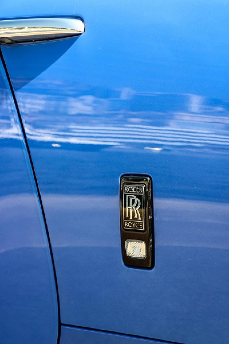 Photo 26 de l'offre de ROLLS-ROYCE WRAITH V12 632CH BLACK BADGE à 260000€ chez Stars Monte Carlo