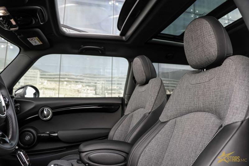Photo 10 de l'offre de MINI MINI COOPER S 192CH CHILI BVA7 EURO6D-T à 27900€ chez Stars Monte Carlo