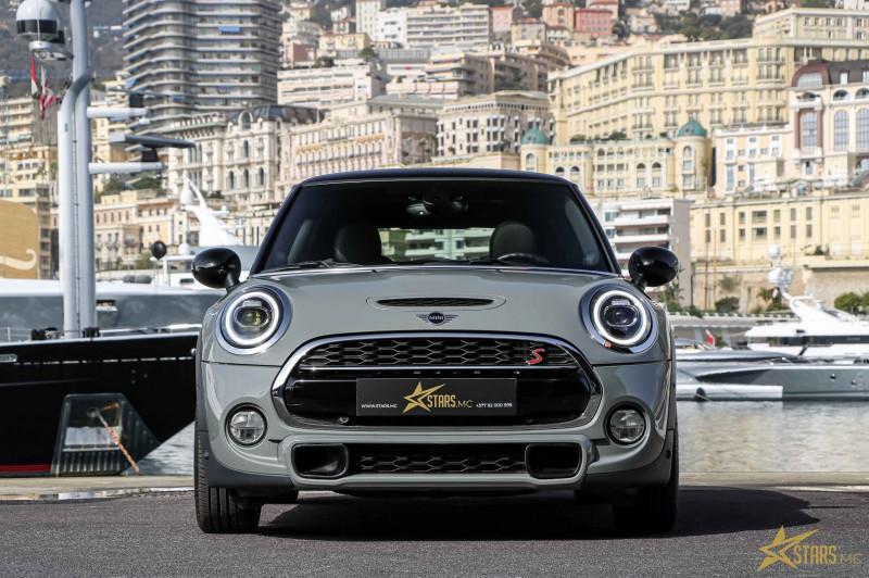Photo 2 de l'offre de MINI MINI COOPER S 192CH CHILI BVA7 EURO6D-T à 27900€ chez Stars Monte Carlo