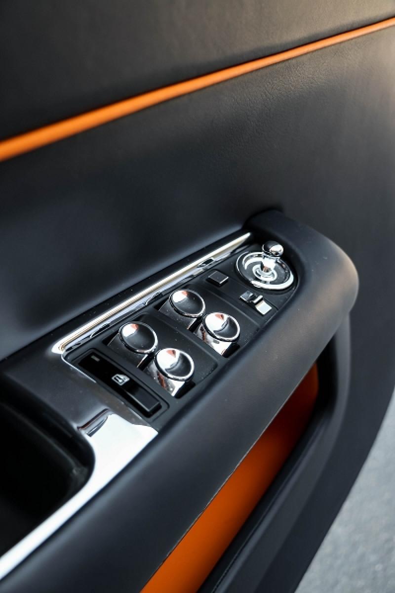 Photo 16 de l'offre de ROLLS-ROYCE WRAITH V12 632CH BLACK BADGE à 260000€ chez Stars Monte Carlo
