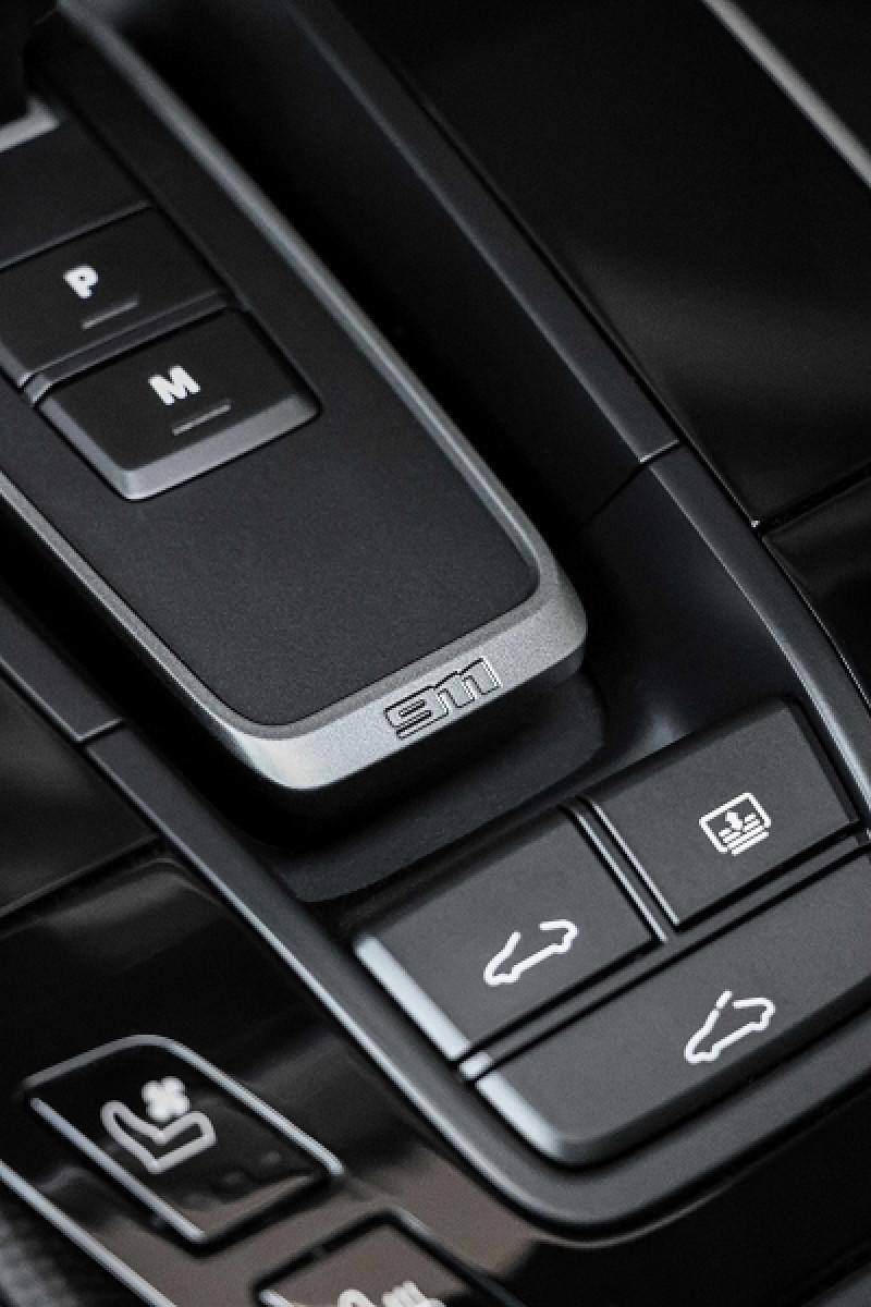 Photo 18 de l'offre de PORSCHE 911 COUPE (992) 3.8 TURBO S 650 PDK8 à 250992€ chez Stars Monte Carlo
