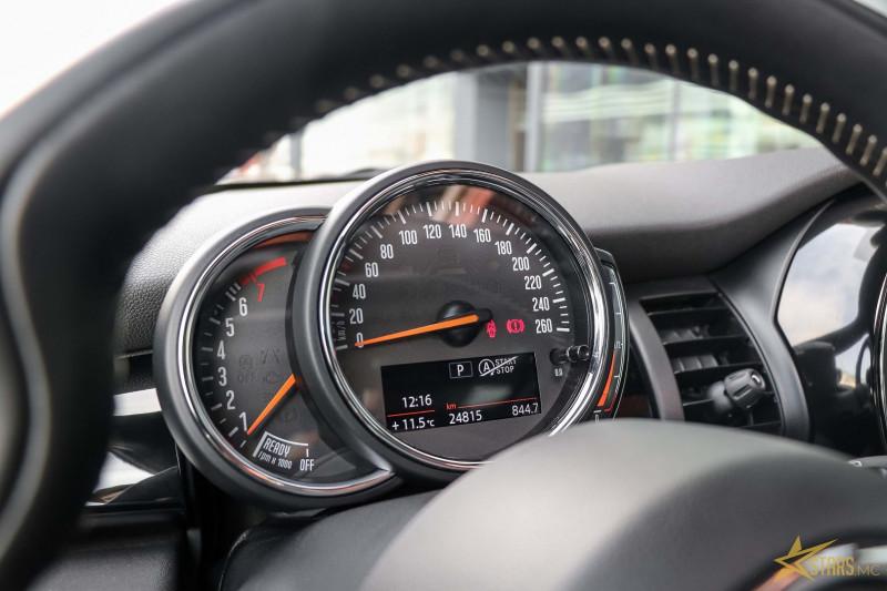 Photo 12 de l'offre de MINI MINI COOPER S 192CH CHILI BVA7 EURO6D-T à 27900€ chez Stars Monte Carlo