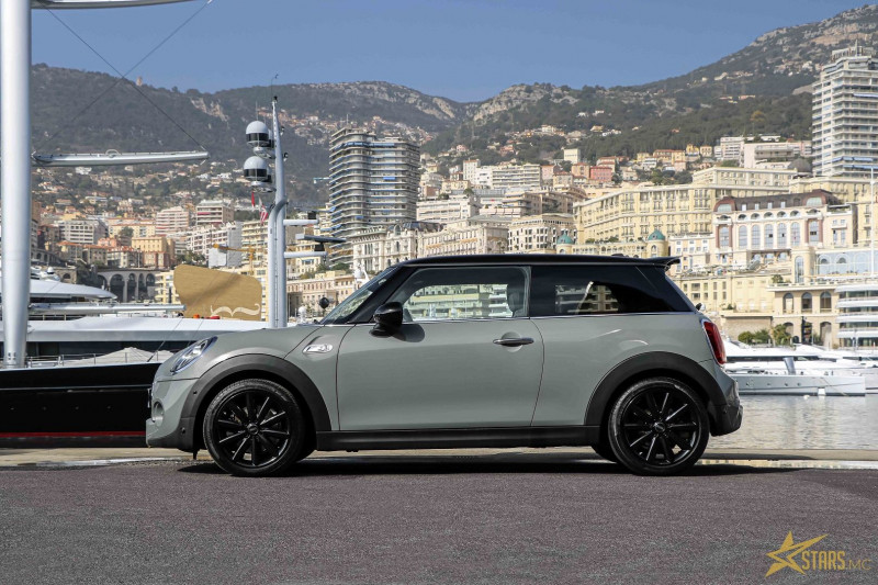 Photo 4 de l'offre de MINI MINI COOPER S 192CH CHILI BVA7 EURO6D-T à 27900€ chez Stars Monte Carlo