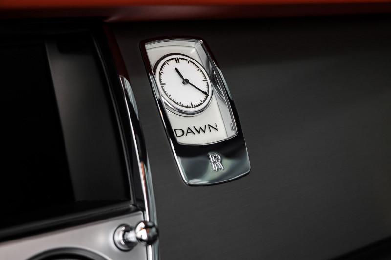 Photo 17 de l'offre de ROLLS-ROYCE DAWN V12 6.6 571CH à 259000€ chez Stars Monte Carlo