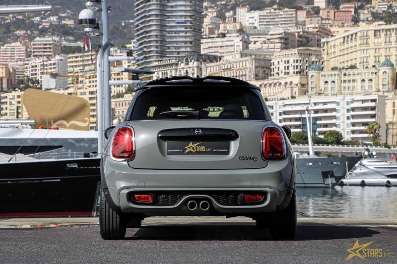 Photo 6 de l'offre de MINI MINI COOPER S 192CH CHILI BVA7 EURO6D-T à 27900€ chez Stars Monte Carlo