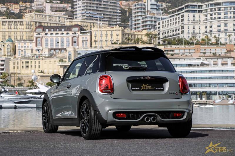 Photo 7 de l'offre de MINI MINI COOPER S 192CH CHILI BVA7 EURO6D-T à 27900€ chez Stars Monte Carlo