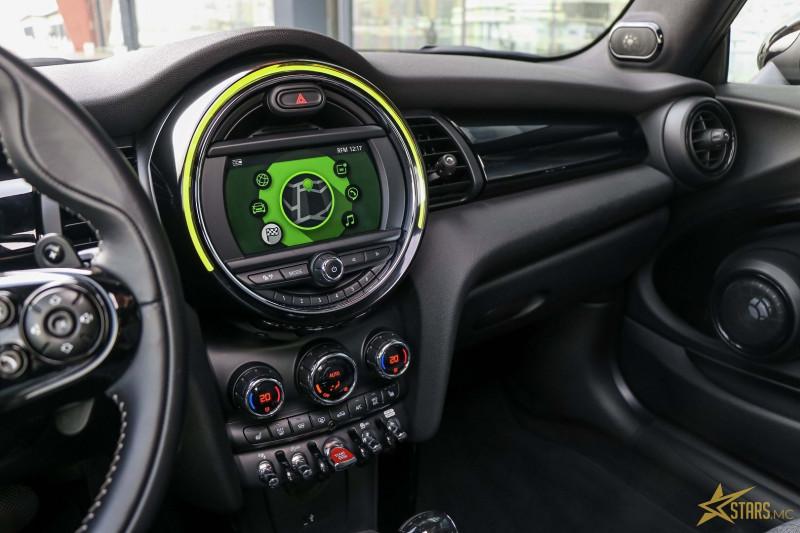 Photo 13 de l'offre de MINI MINI COOPER S 192CH CHILI BVA7 EURO6D-T à 27900€ chez Stars Monte Carlo