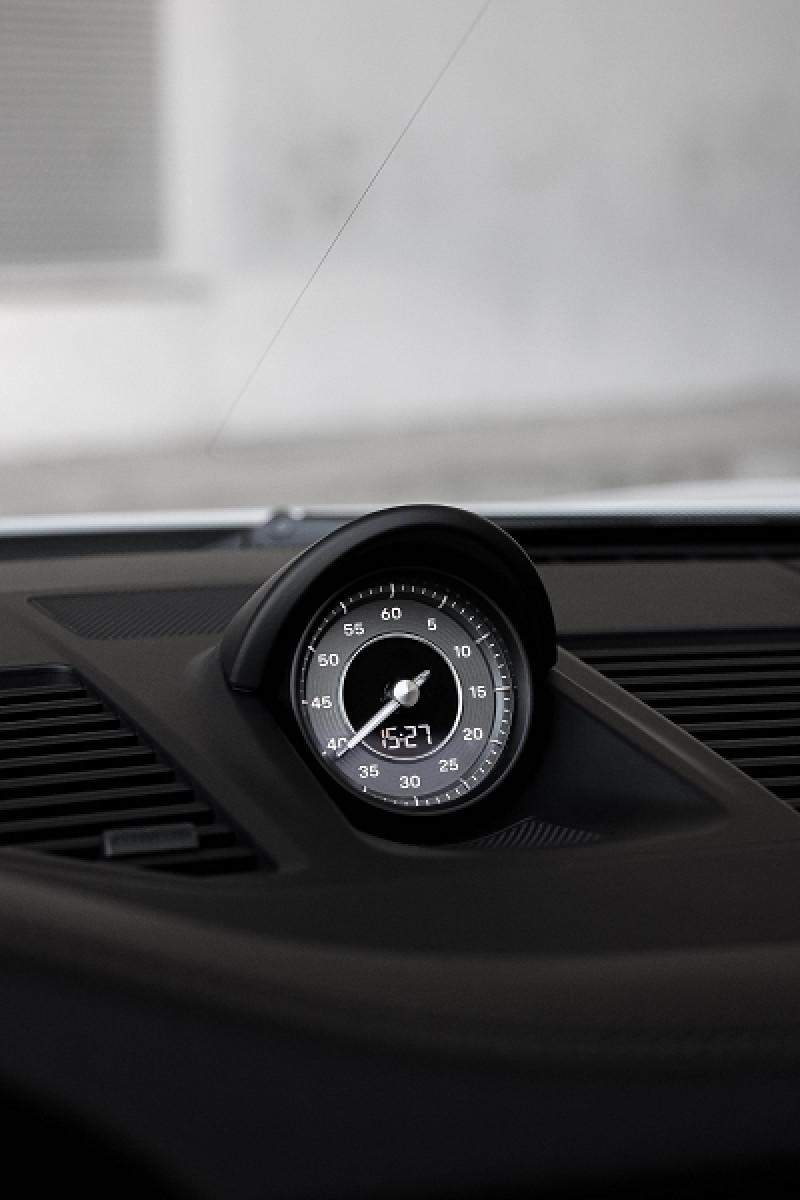 Photo 16 de l'offre de PORSCHE 911 COUPE (992) 3.8 TURBO S 650 PDK8 à 250992€ chez Stars Monte Carlo