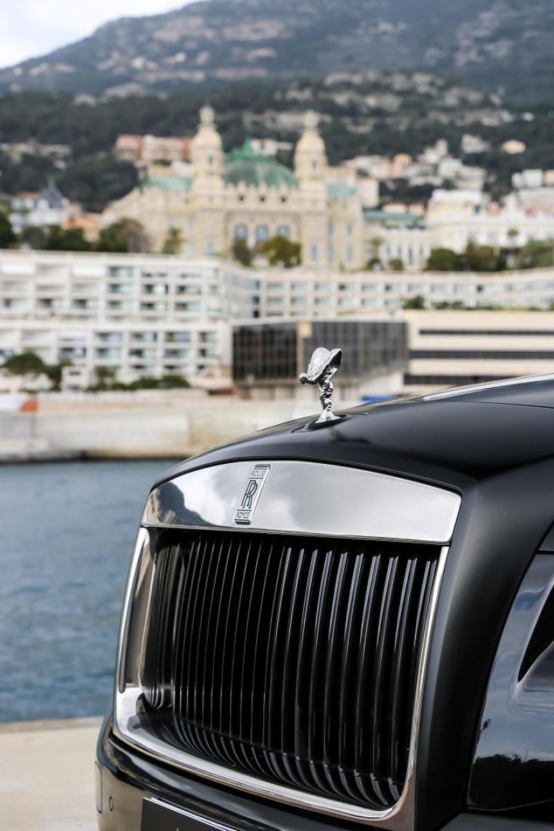 Photo 23 de l'offre de ROLLS-ROYCE DAWN V12 6.6 571CH à 259000€ chez Stars Monte Carlo